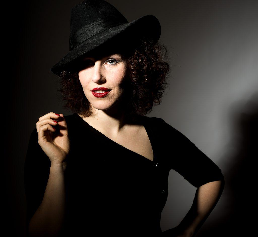 Marieke Koopman Jazz artist